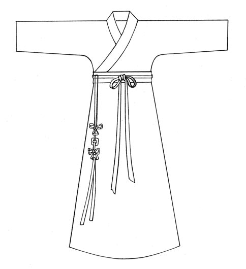 Figure 1: Cross collar