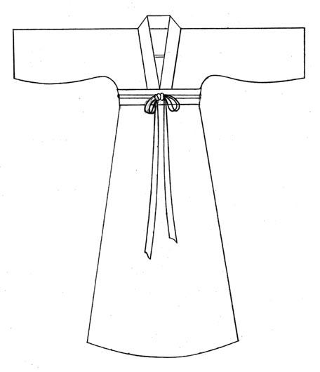 Figure 2: Straight collar